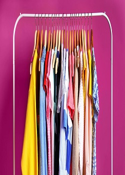 Clothing Mentor Tips How To Appear Thinner With Your Clothing Choices_Image Source Google