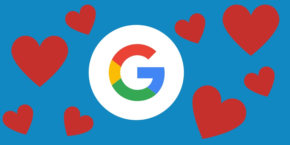 I Love YOU Google - The Search Engine That You Have Been Looking For-2_Image Source Google