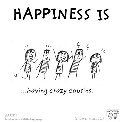 Image result for cousin fun