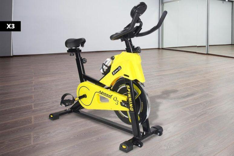 Hurricane X2 Exercise Bike Review