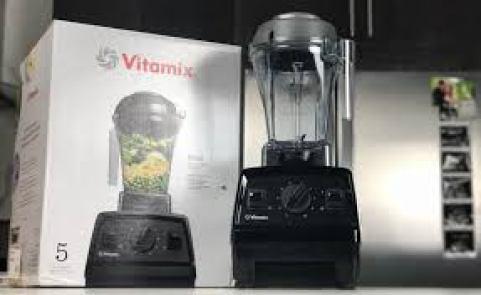 Vitamix Explorian Review