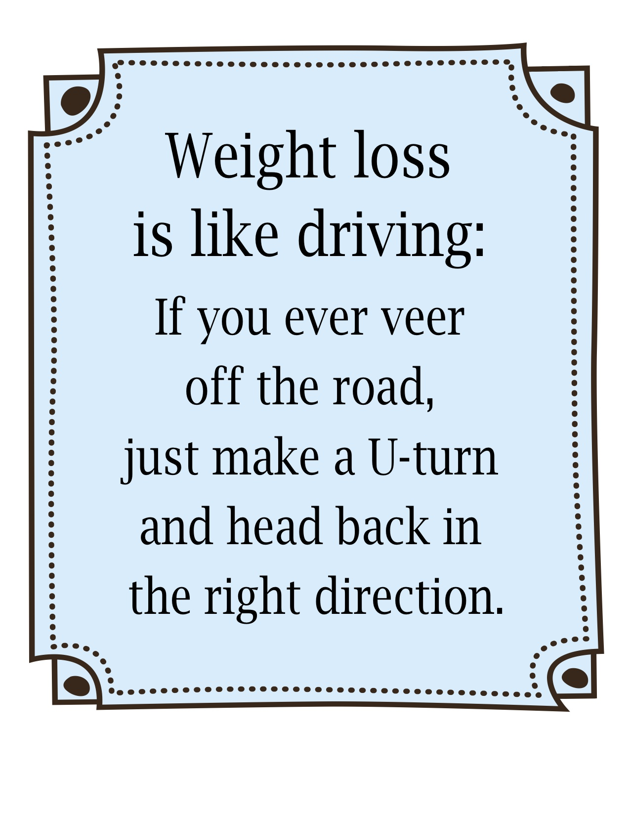 60 Inspirational Weight Loss Motivation Quotes For Healthy
