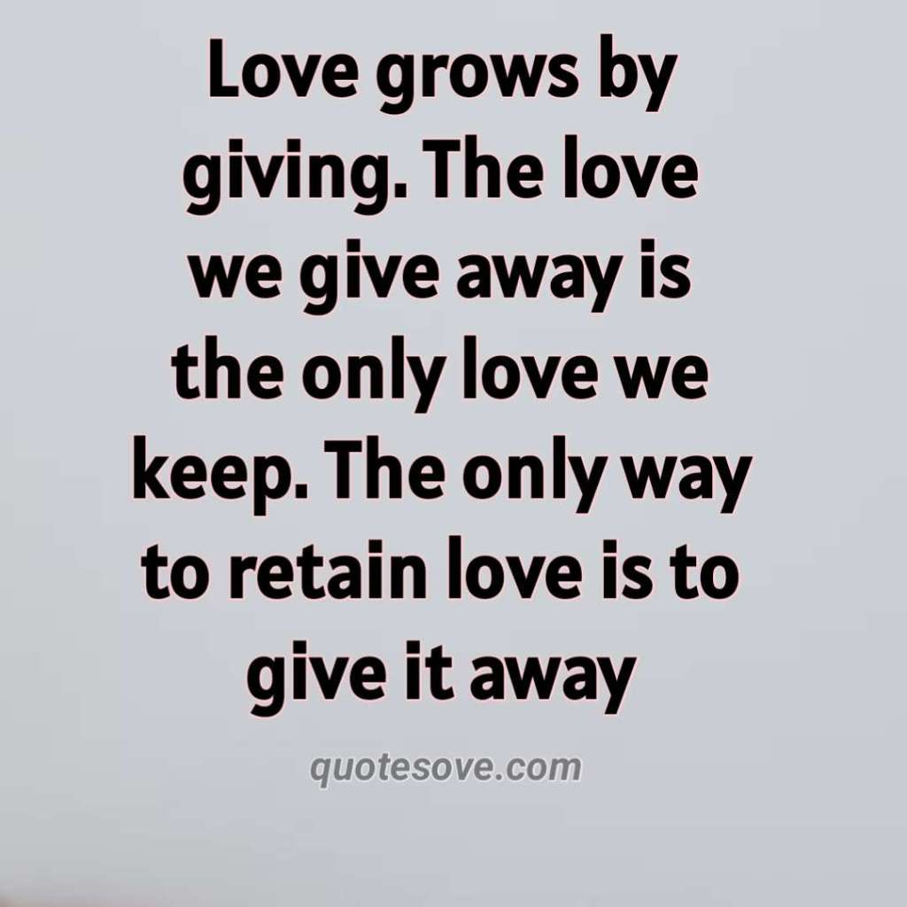 Maturity love and relationship