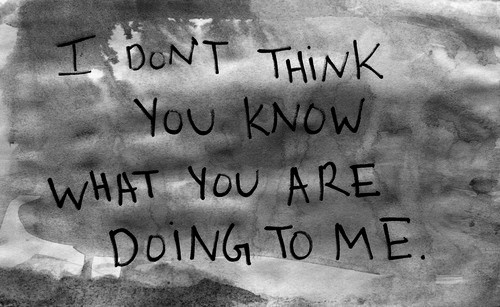 Image result for You Don't Know What You're doing Picture