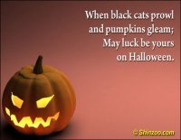 short halloween quotes