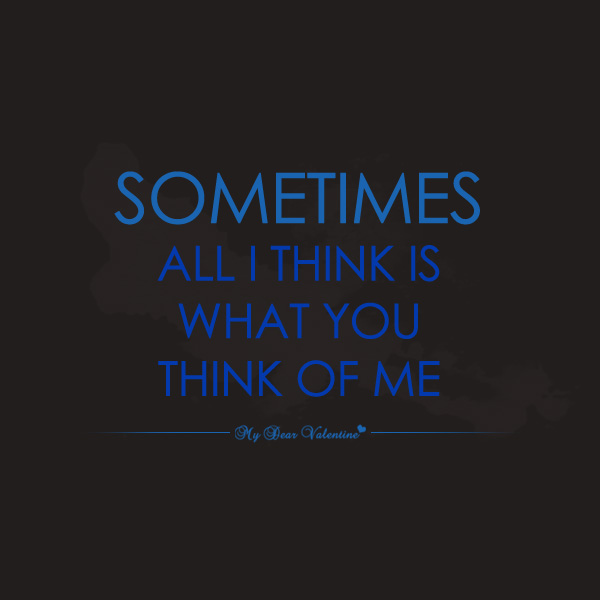 Thinking of You Quotes Pictures and Thinking of You Quotes ...