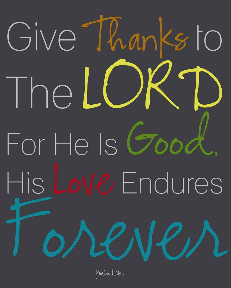 Bible Verses About Love And Forgiveness