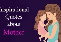 Inspirational Quotes about Mother True Lines on Mom