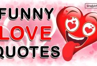 Best Funny Love Quotes amp Sayings Comedy and Humorous