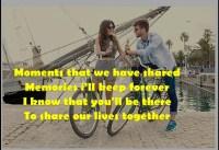 Love Can Wait Geneva Cruz Lyric Video