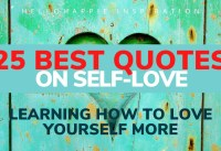 Best Quotes On Self Love Loving Yourself Motivation Video Music