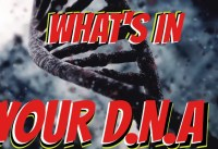 WHATS IN YOUR DNA Best Motivational Video show champion