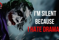 MOST POWERFULL MOTIVATIONAL QUOTESJokers Collection BADASS QUOTES