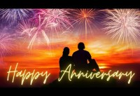 May  Happy Anniversary Message To My Love