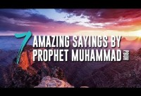 Most Beautiful Sayings Said By Prophet Muhammad PBUH