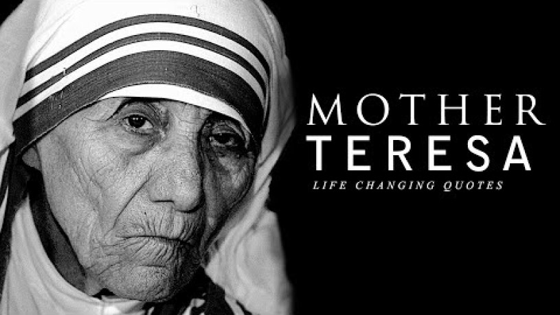Humanity Quotes By Mother Teresa