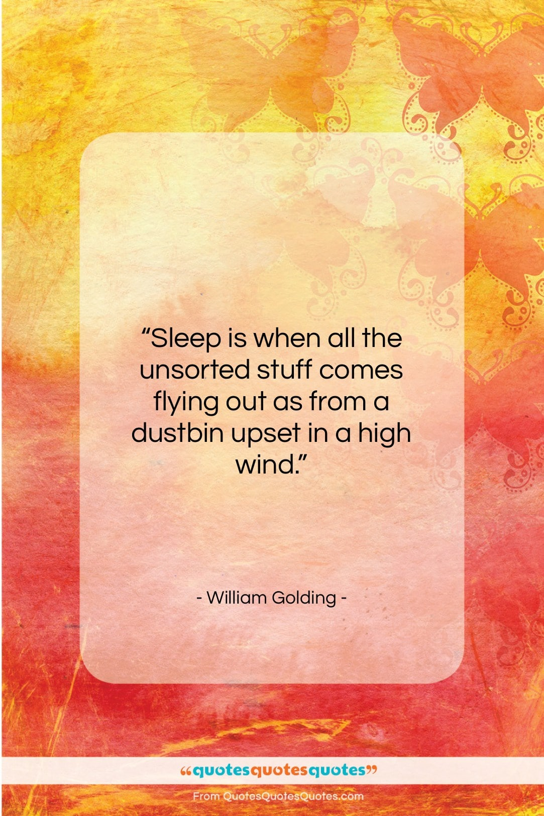 William Golding Quotes 6