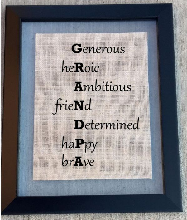 Love Quotes For Her: Great gift for grandpa's birthday the ...