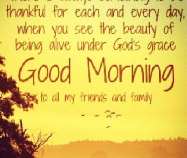 Happy Friday Quotes  C B Romantic Good Morning