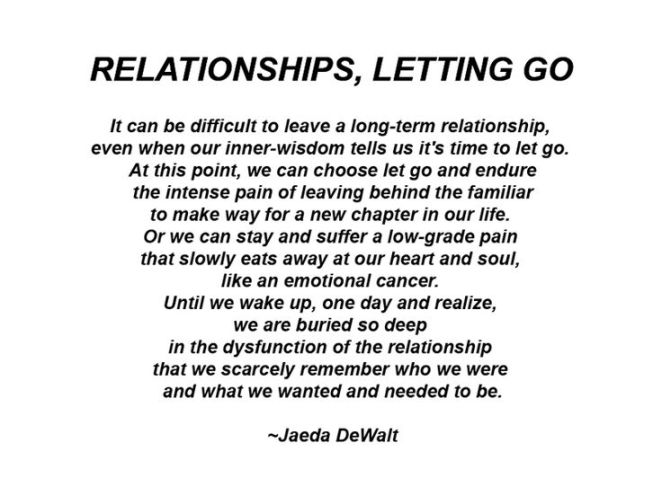 Sad Quotes About Letting Going And Moving On :RELATIONSHIPS ...