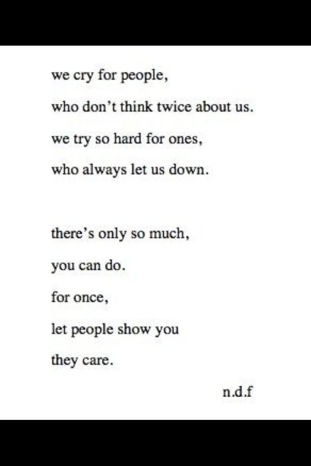 Sad Tumblr Quotes About Love: Sad And Depressing Quotes :{tumblr Quote}...