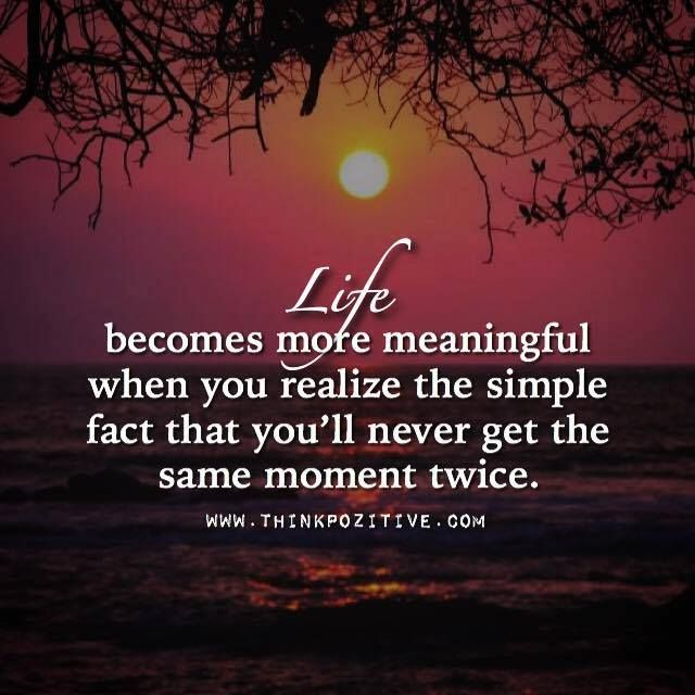 Inspirational Positive Quotes Life Becomes More Meaningful Quotesviral Net Your Number One Source For Daily Quotes