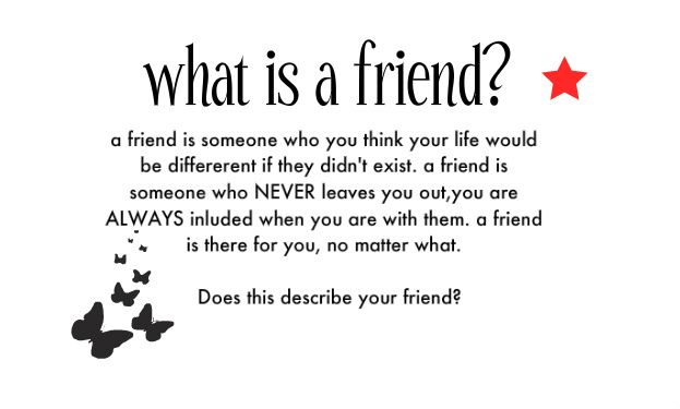 Friendship Poems and Quotes   Best Friend Quotes And Sayings ...