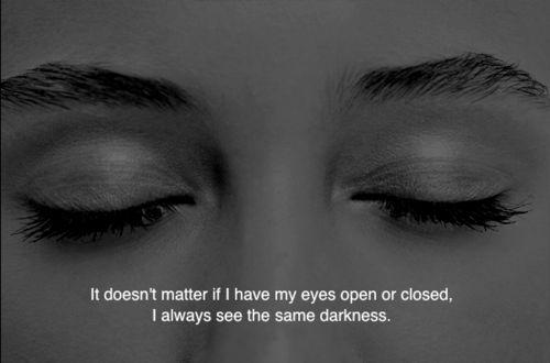 Depressing Sad Eyes Quotes Sad Quotes