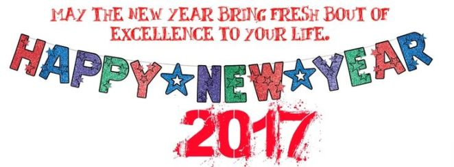 Happy New Year 2018 Quotes :2017 New Year Facebook Cover Photos ...