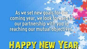 happy new year 2018 quotes new year wishes for business