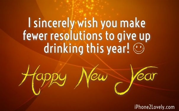 happy new year quotes funny new year wishes for friends