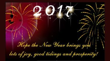 happy new year 2018 quotes happy new year cards 2017