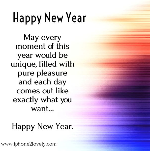 Happy New Year 2018 Quotes :Love Messages 140 Characters ...