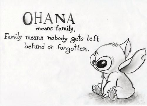 Cute Quotes About Family Isn T Always Blood Means Family Family