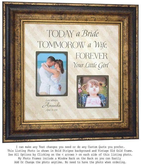Wedding Quotes :Check out Mother of the Bride Gift, Parent Wedding ...