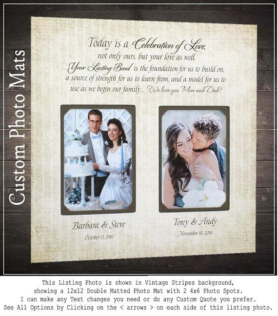 Wedding Quotes :Parents Gift, In-Laws Wedding Gift, Groom Wedding ...