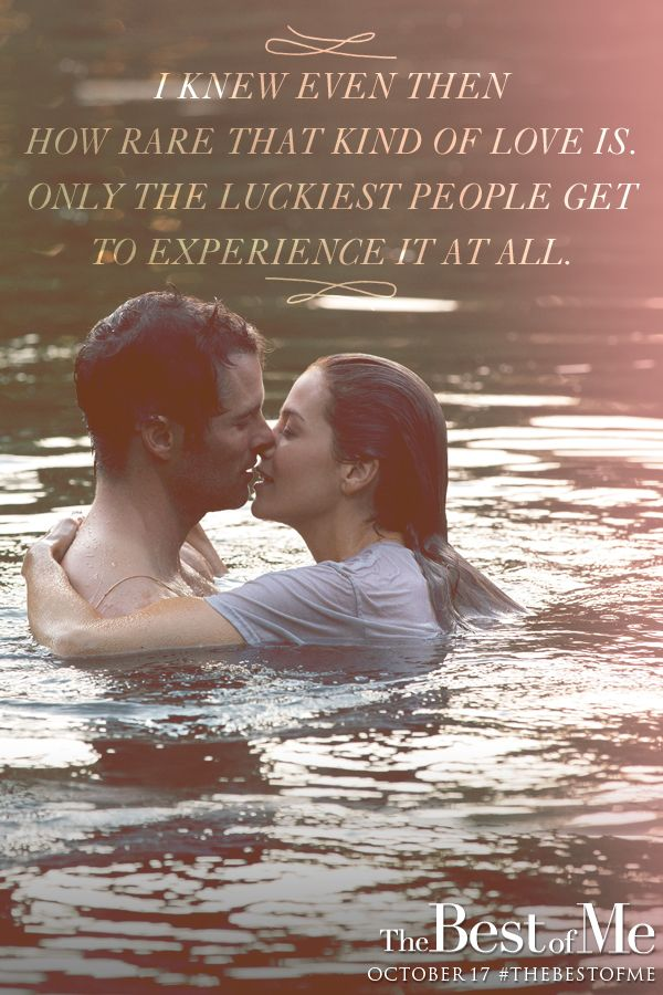Soulmate Quotes :Based on Nicholas Sparks\' bestselling novel ...
