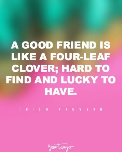 55 Inspiring Friendship Quotes To Show Your Best Friends How ...