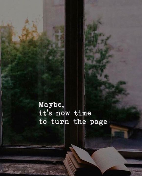 Inspirational Positive Quotes :Maybe its now time to turn ...