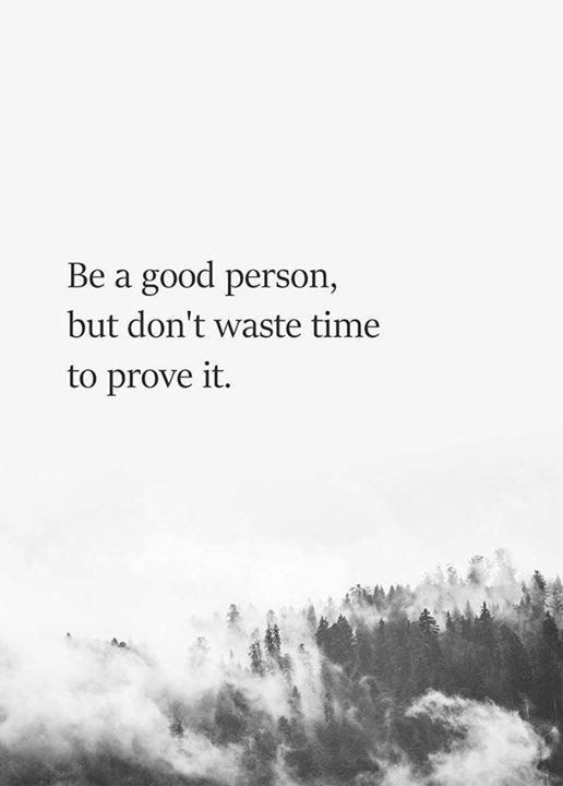 Inspirational Positive Quotes :Be a good person but dont ...