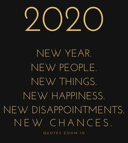 happy new year quotes new year new beginnings year