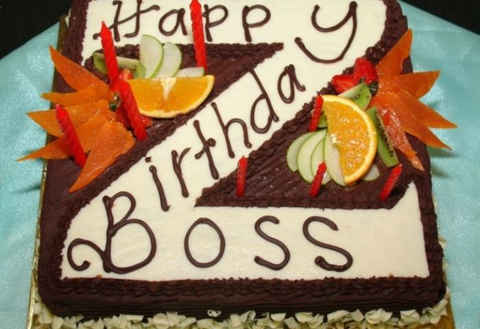 30 Best Boss Birthday Wishes Quotes With Images