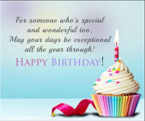 99 Best Birthday Greeting Messages And Quotes Quotes Yard