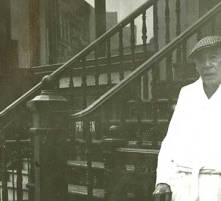 Watch the Henry Miller Documentary 'Asleep and Awake'