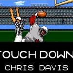 Auburn Alabama Missed Field Goal Return Play in Iron Bowl Gets Tecmo Super Bowl Treatment