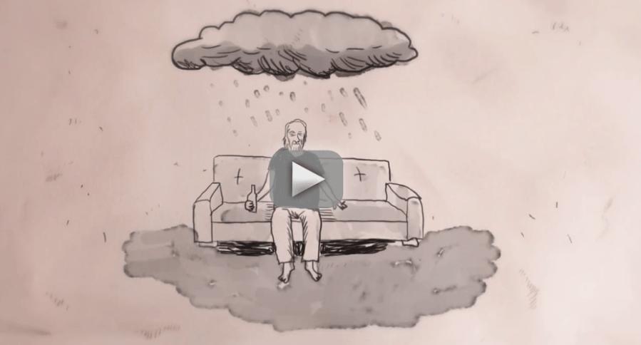 Bukowski Animated Video