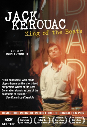 Kerouac King of the Beats