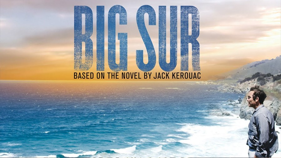 big sur movie review