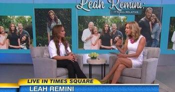 leah remini scientology