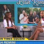 WATCH: Leah Remini Talks Leaving Scientology, Tom Cruise's Power Within It